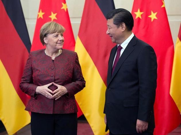 Zahlt Deutschland Entwicklungshilfe An China