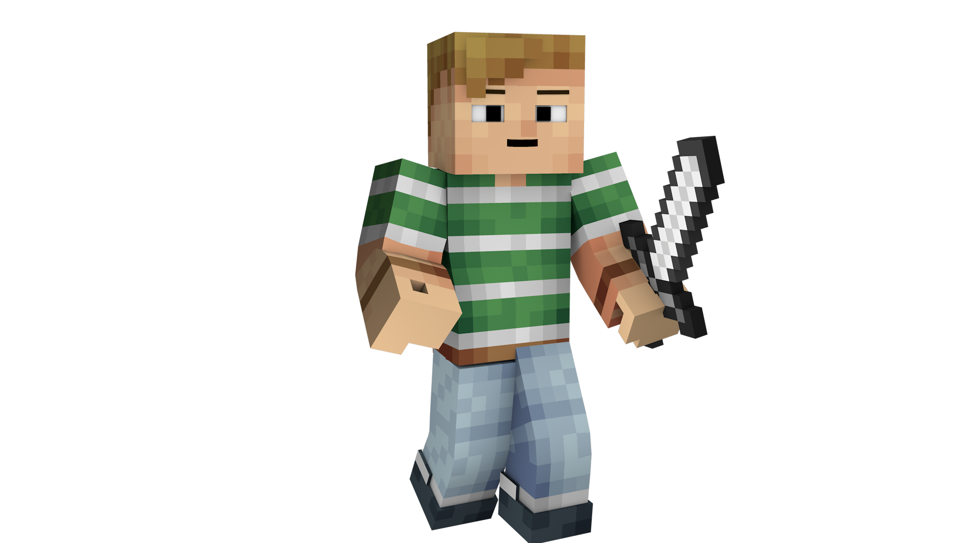 Minecraft Character Fivius S . ... | minecraft | Pinterest ... for Minecraft Characters Pictures  45jwn