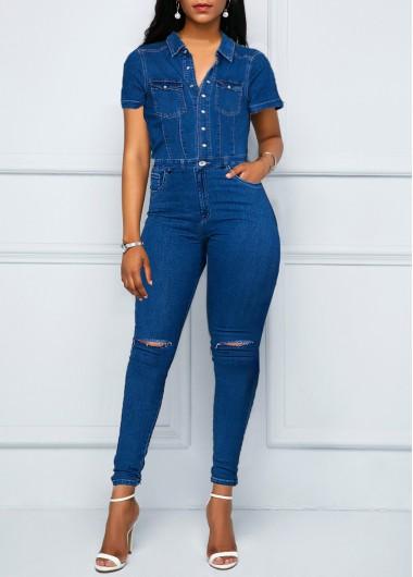4be01d4d057 Cheap women trendy jumpsuits rompers Jumpsuits online for sale ...