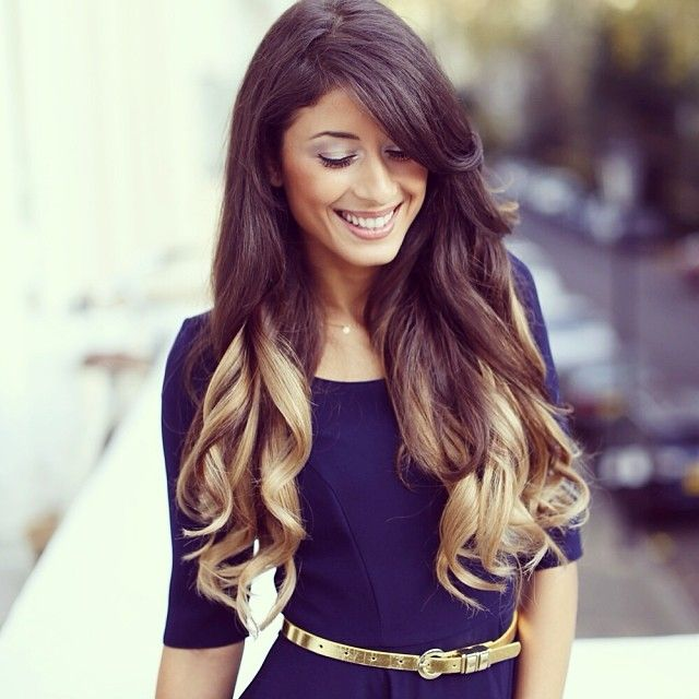 Fabulous Mimi Ikonns Photo New Video On Ombre Hairstyles At Youtube Com Hairstyles For Men Maxibearus