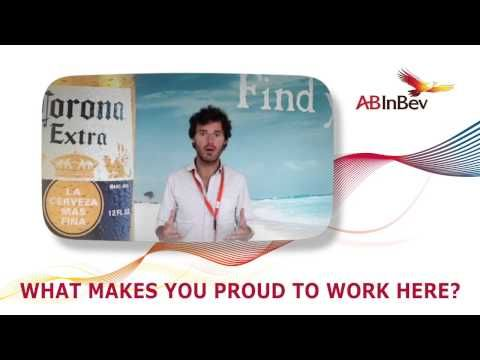 Global Management Trainee Ab Inbev Graduate Portal Ab Inbev Youtube How To Make