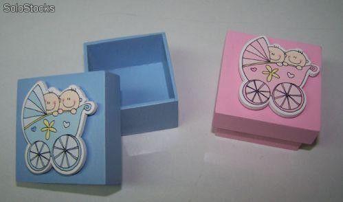 Cajitas Para Bautizo Nino.Souvenirs Cajas Buscar Con Google Mdf Recuerdos De