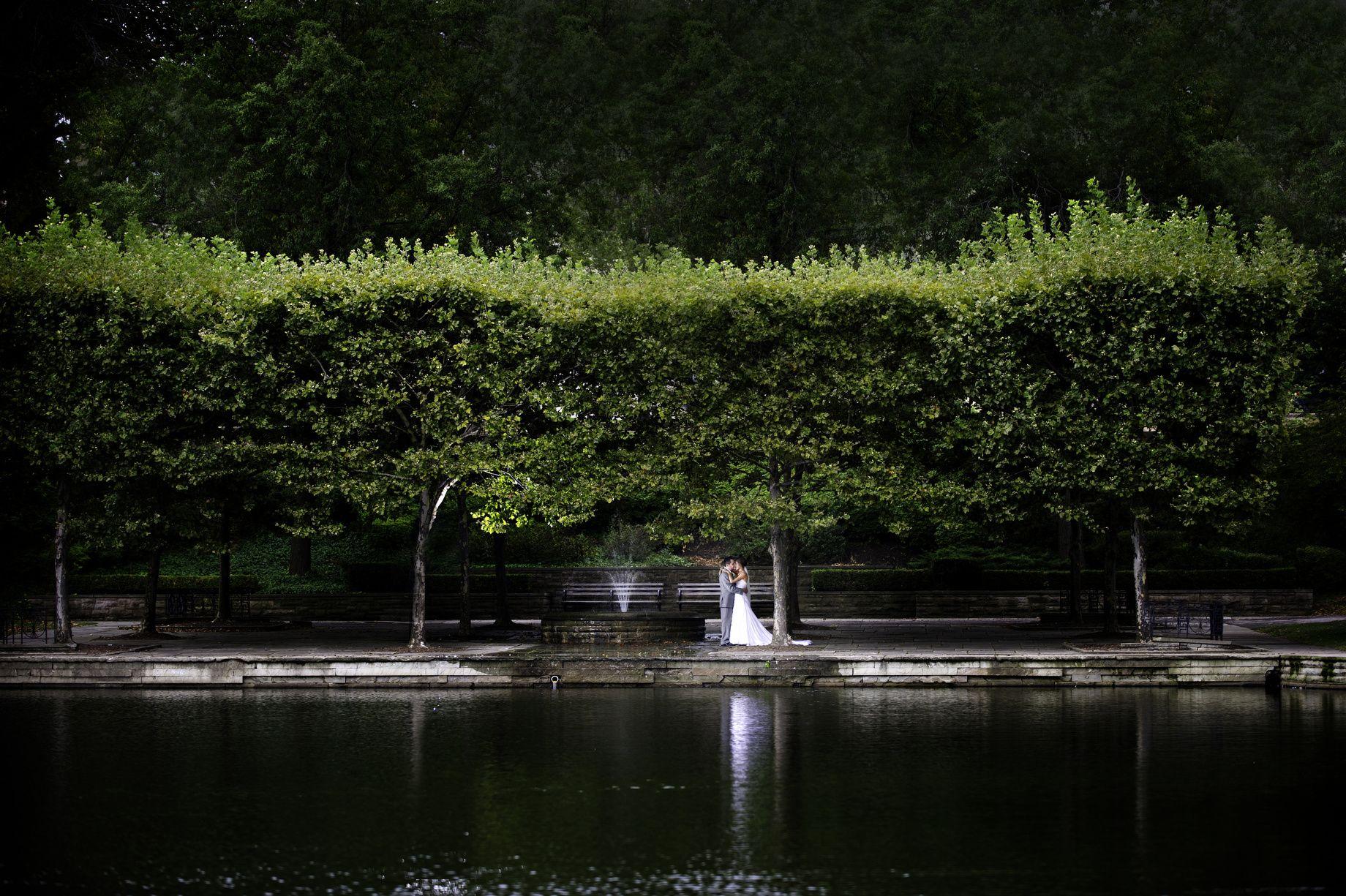 Wedding Portfolio » Cleveland Wedding Photographer