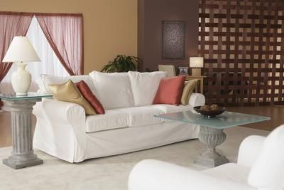 How Much Fabric To Make A Sofa Cover Braxton Sectional Reupholster Queen Sleeper Diy