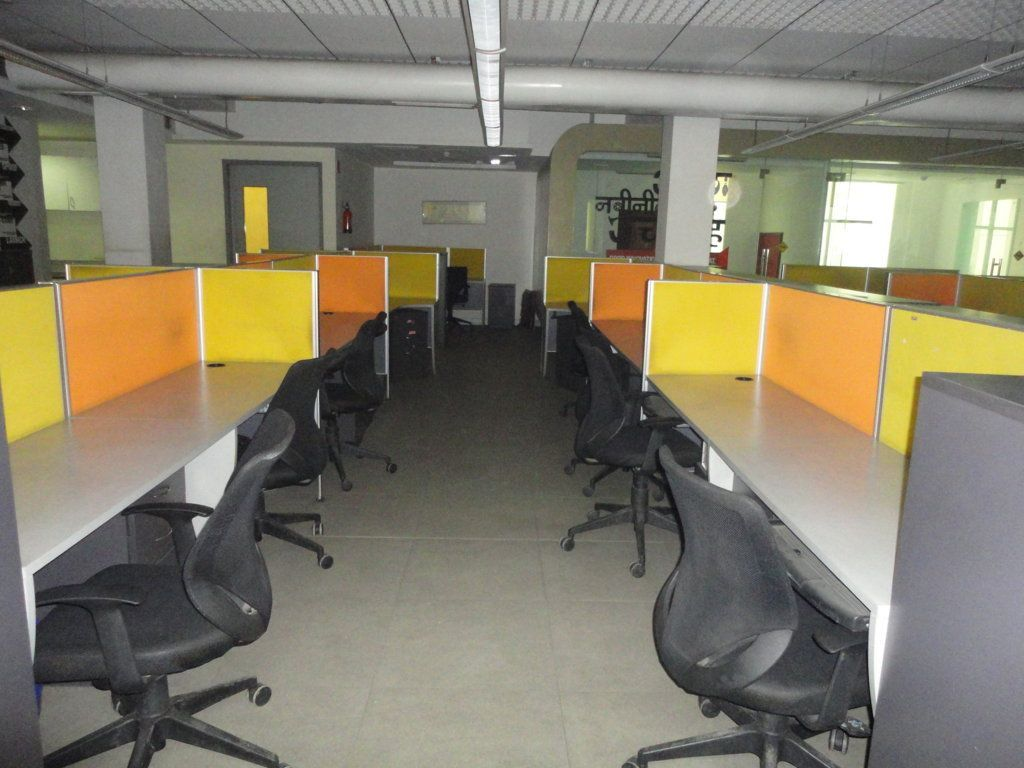 Fully Furnished Office Space Is Available In One Of The Best Commercial Corporate Office Building Havi Commercial Office Space Shared Office Space Office Space