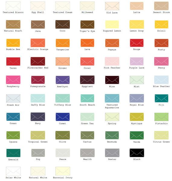 Mini envelope 2 12 x 4 14 64mm x 108mm 25pk by chelseapaper color please specify color in buyers note when you check out one color per pack finish eventone matte finish size gift card envelope x 3 reheart Image collections