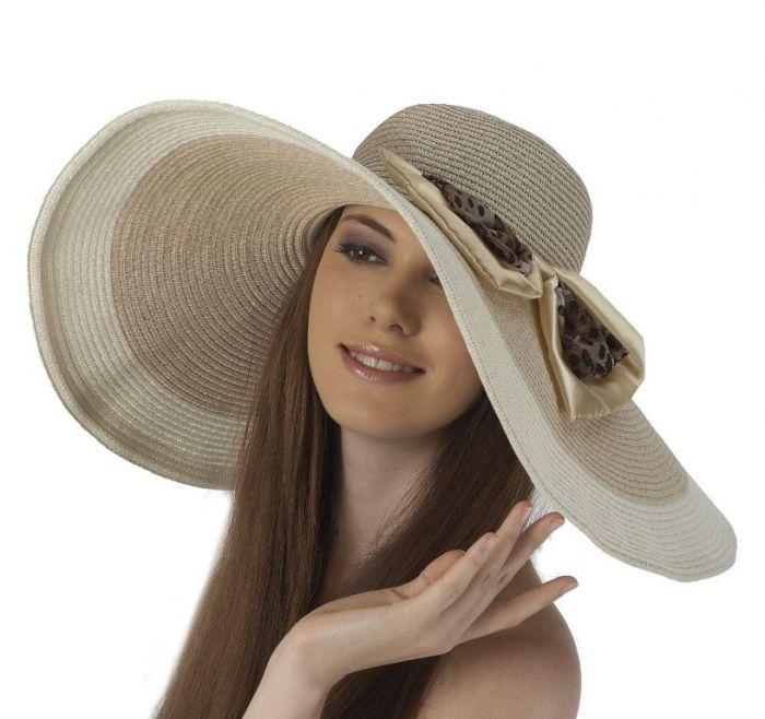 1f4b36f98c76f 10 Hottest Women s Hat Trends for Summer 2019 published in Pouted Online  Magazine Women Fashion - Is there any woman who does not need to wear a hat  in the ...