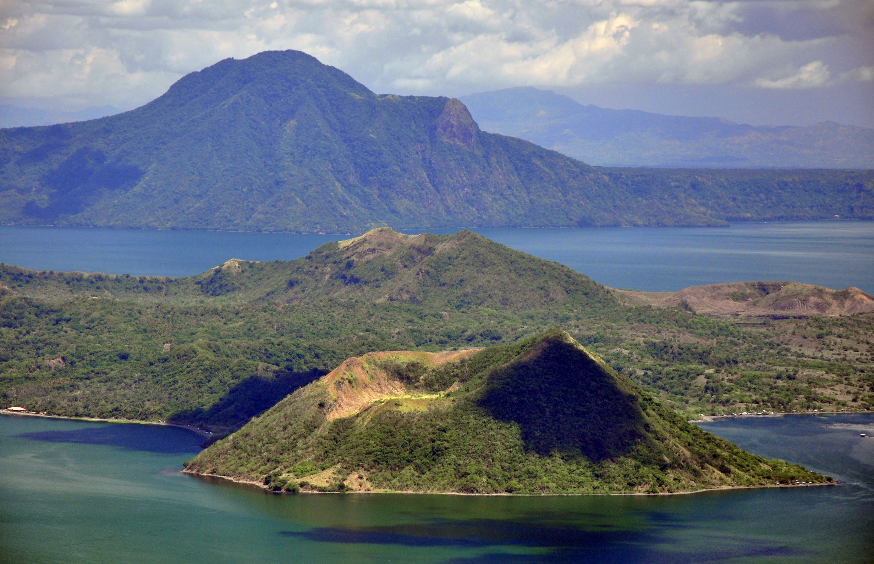 Wow Philippines Travel Agency In 2020 Taal Volcano