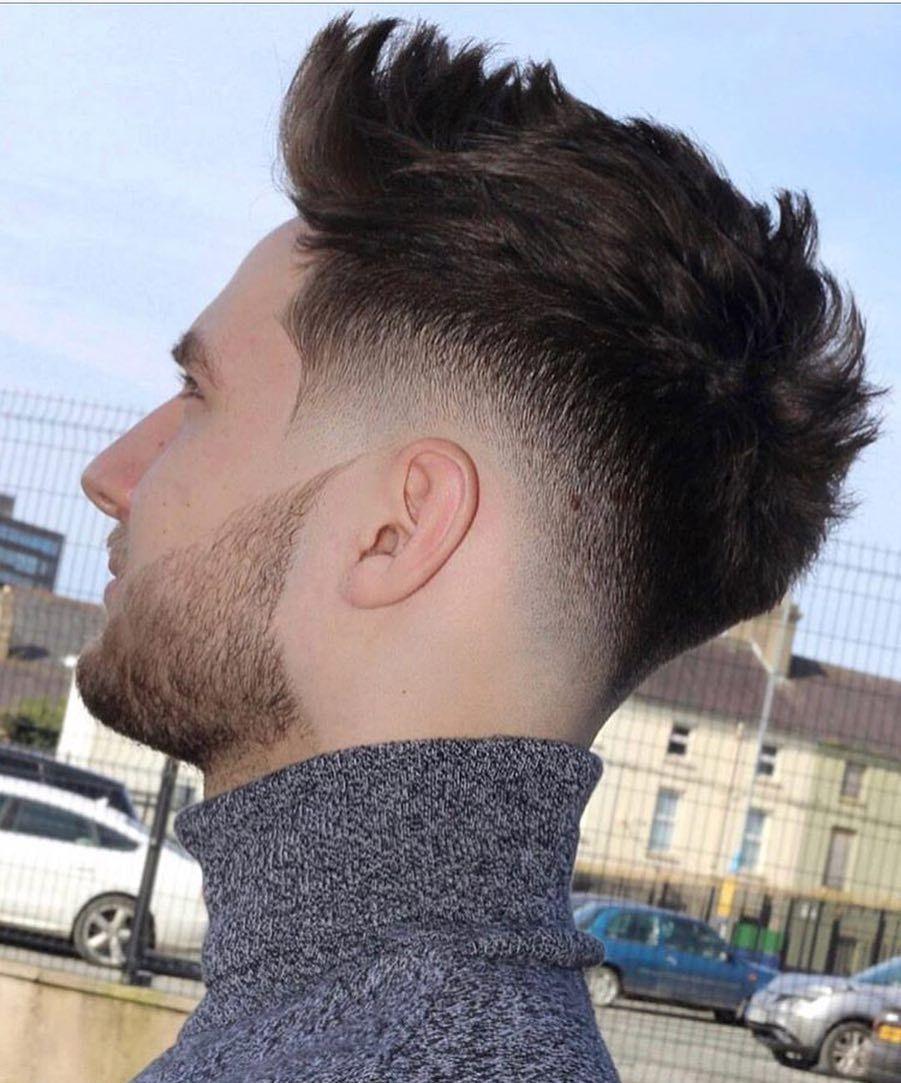 10 short haircuts for men – top10 most wanted! // #haircuts