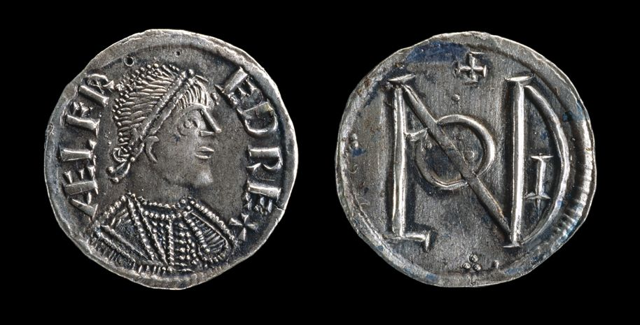 Silver Penny 871 899