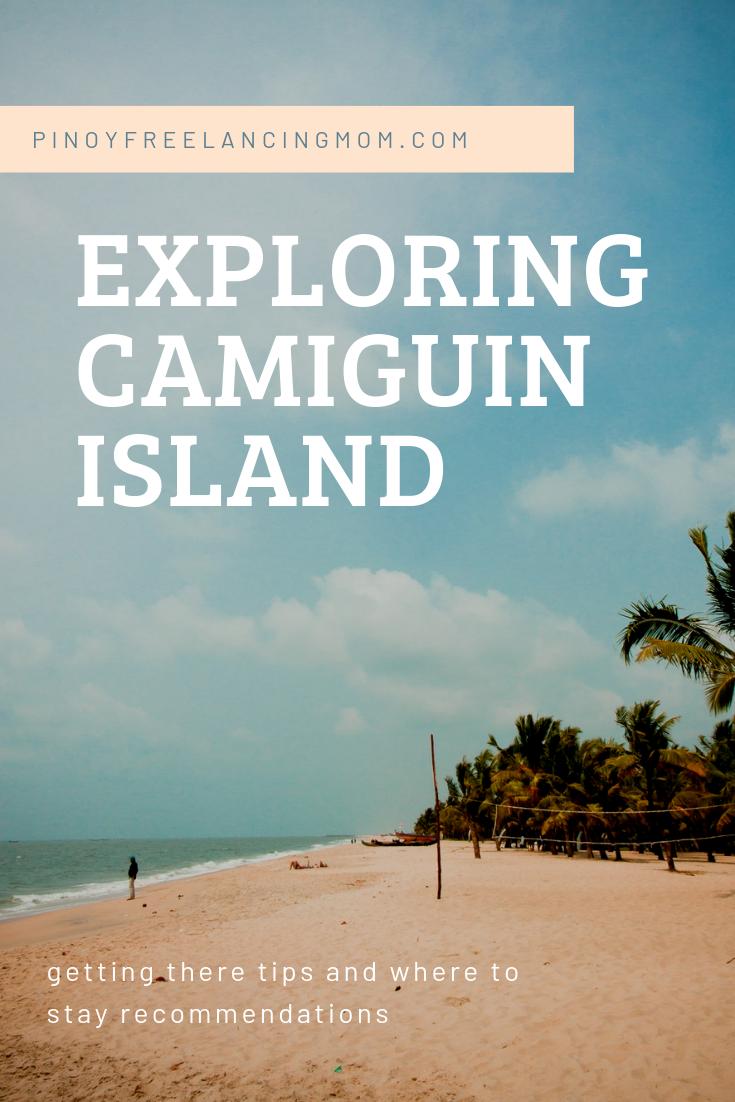 Exploring Camiguin Island Best Family Beaches Beach Paradise