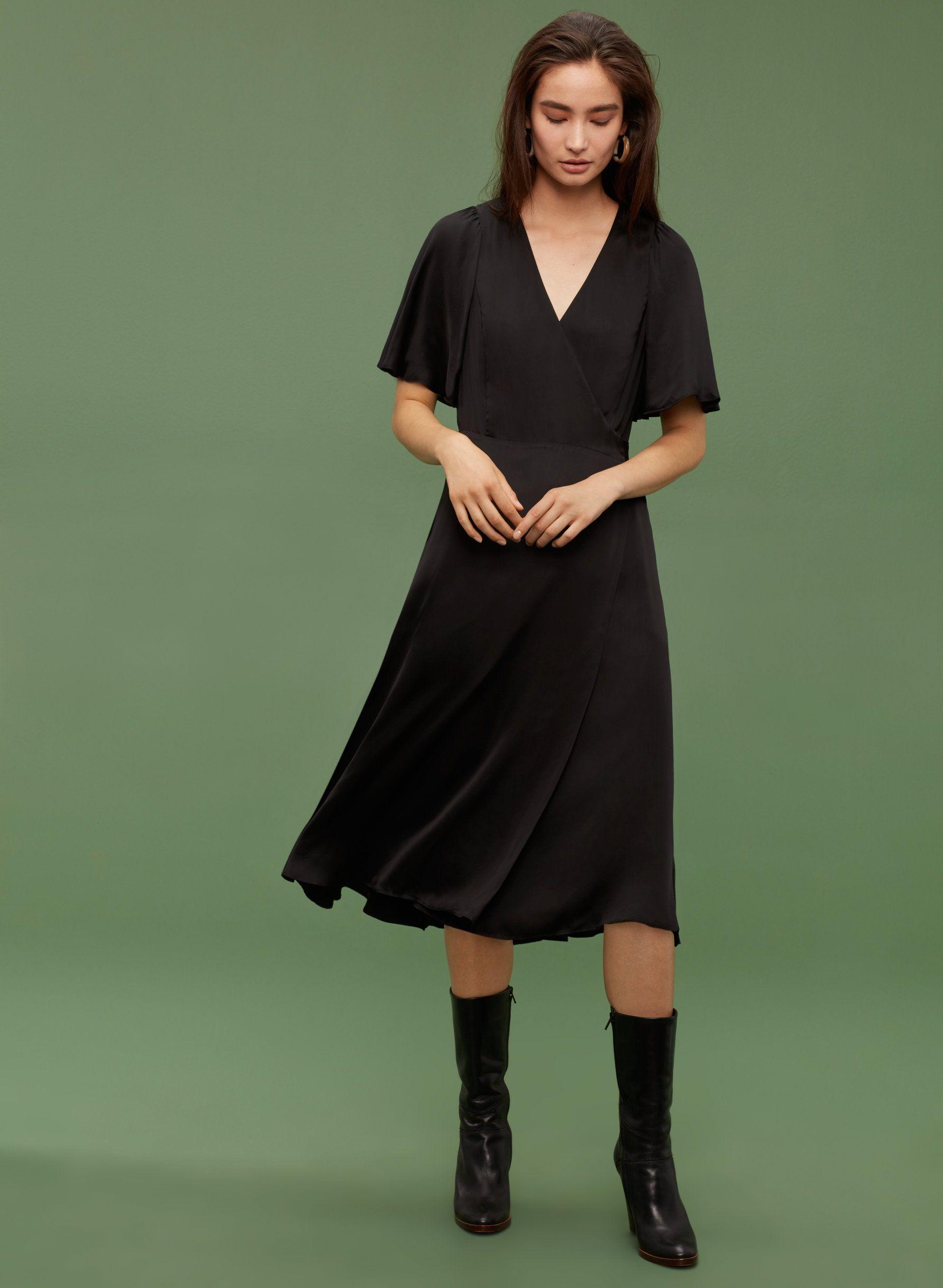 16610fe61e25 Wilfred NADINE DRESS