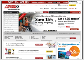 Advance Auto Parts Coupon Codes 40 Off Coupons 2020 Oil Change Coupons Coding