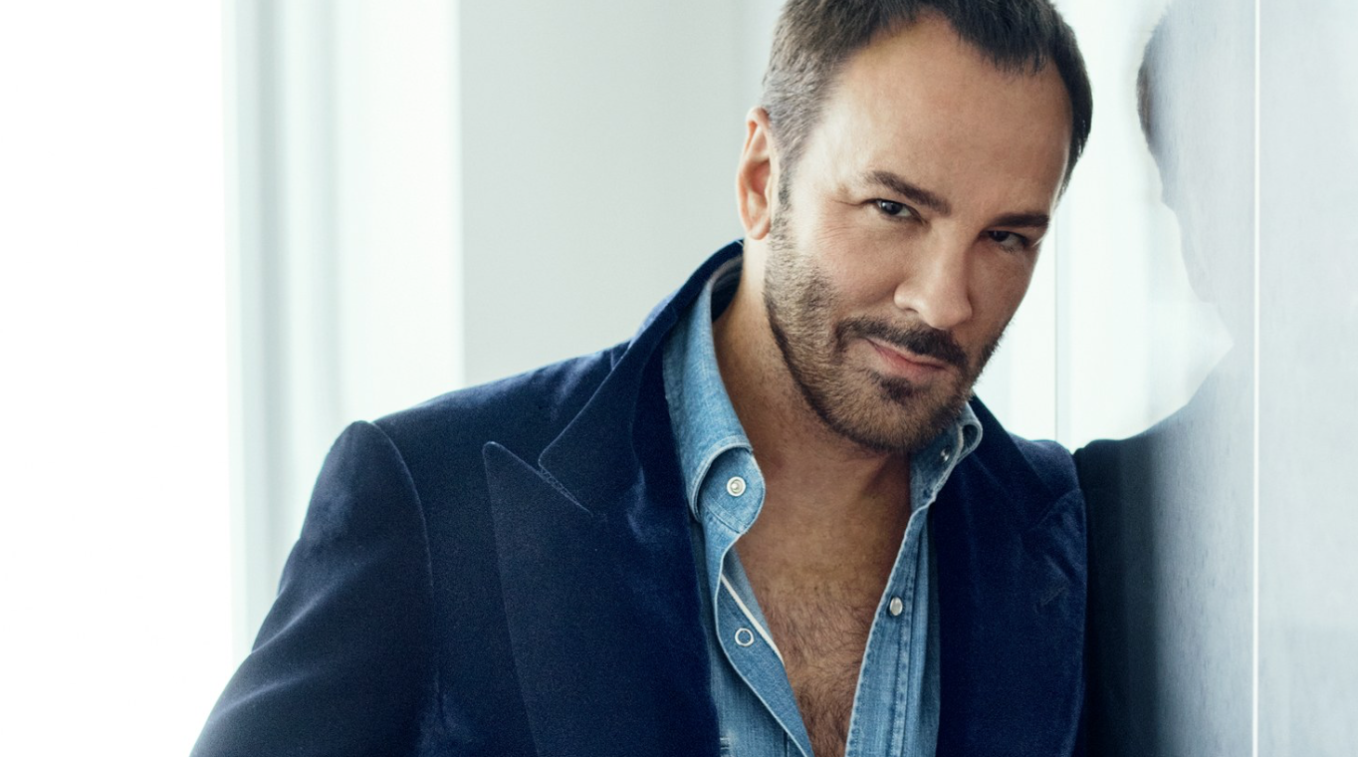 Tom Ford is a fashion icon of our time. Everyone either wants to be him or be with him. Not only known for his fashion design, he is also a critically acclaimed film director in his filmsA Single …
