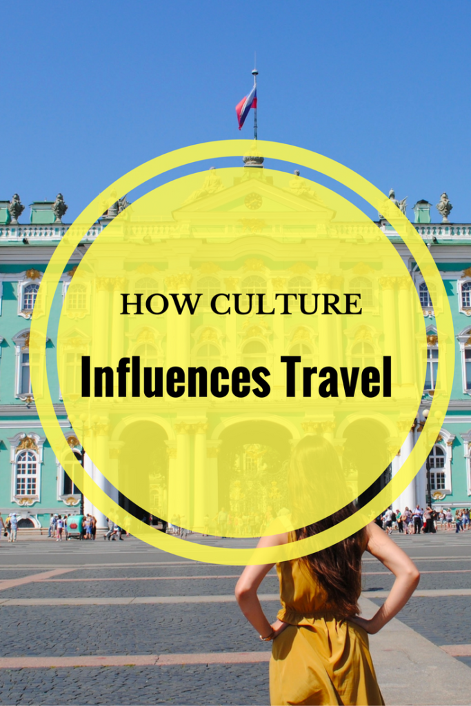How does culture influence your travels? Sophia from Blanc Mode shares ways…
