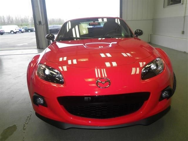 2013 Mazda Mx 5miata Club Club 2dr Convertible W Power Hard Top 6m Convertible 2 Doors Red For Sale In Indianapolis In Source Http Mazda Mx5 New Cars Miata