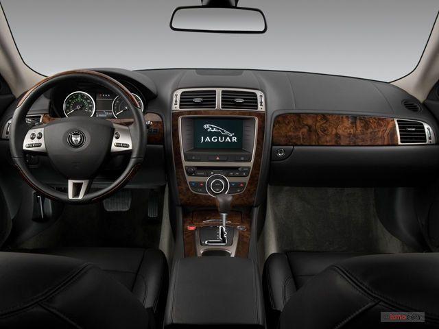 2009 Jaguar XK Coupé