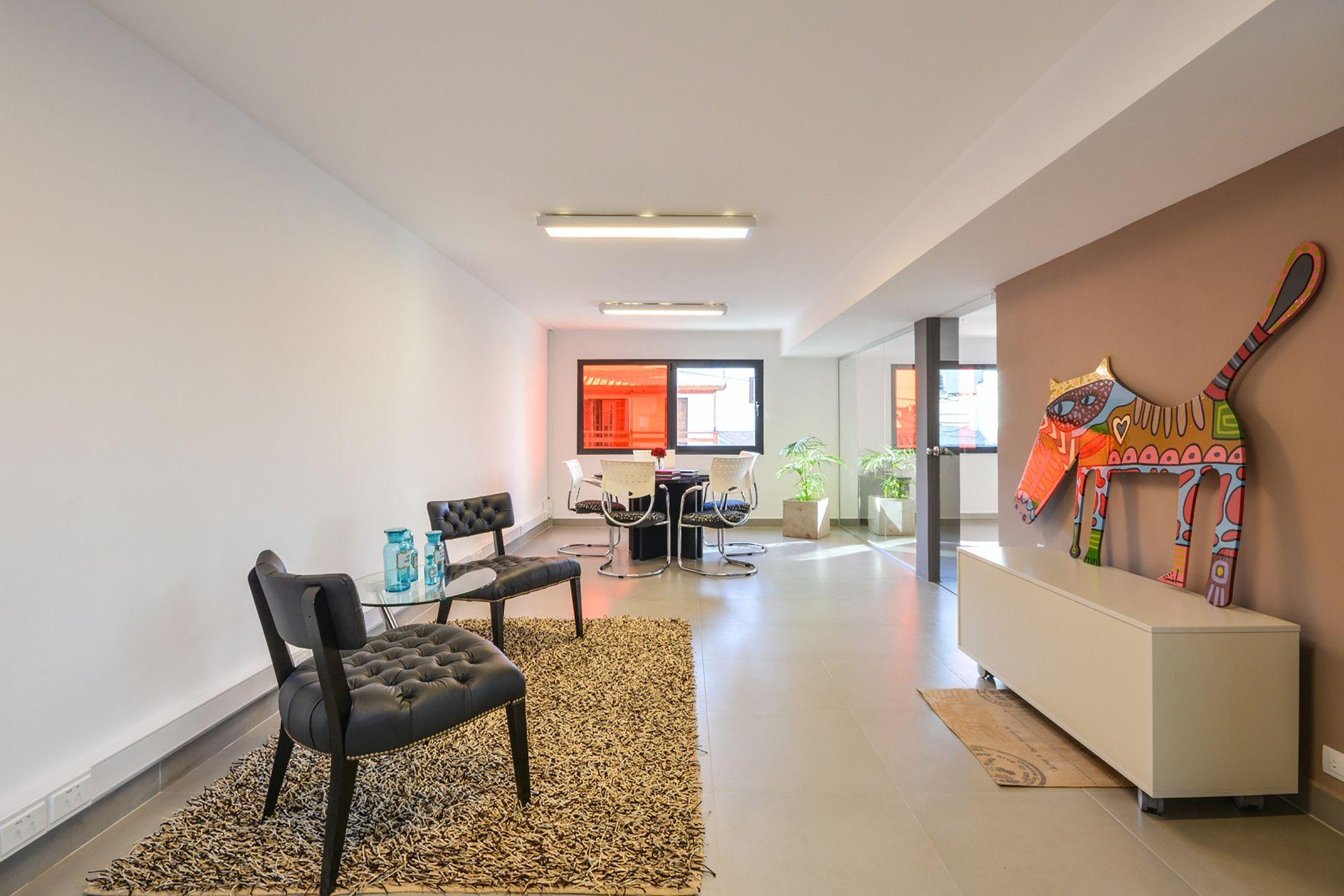 Galería de Oficinas Córdoba / NETO Arquitectura – 1