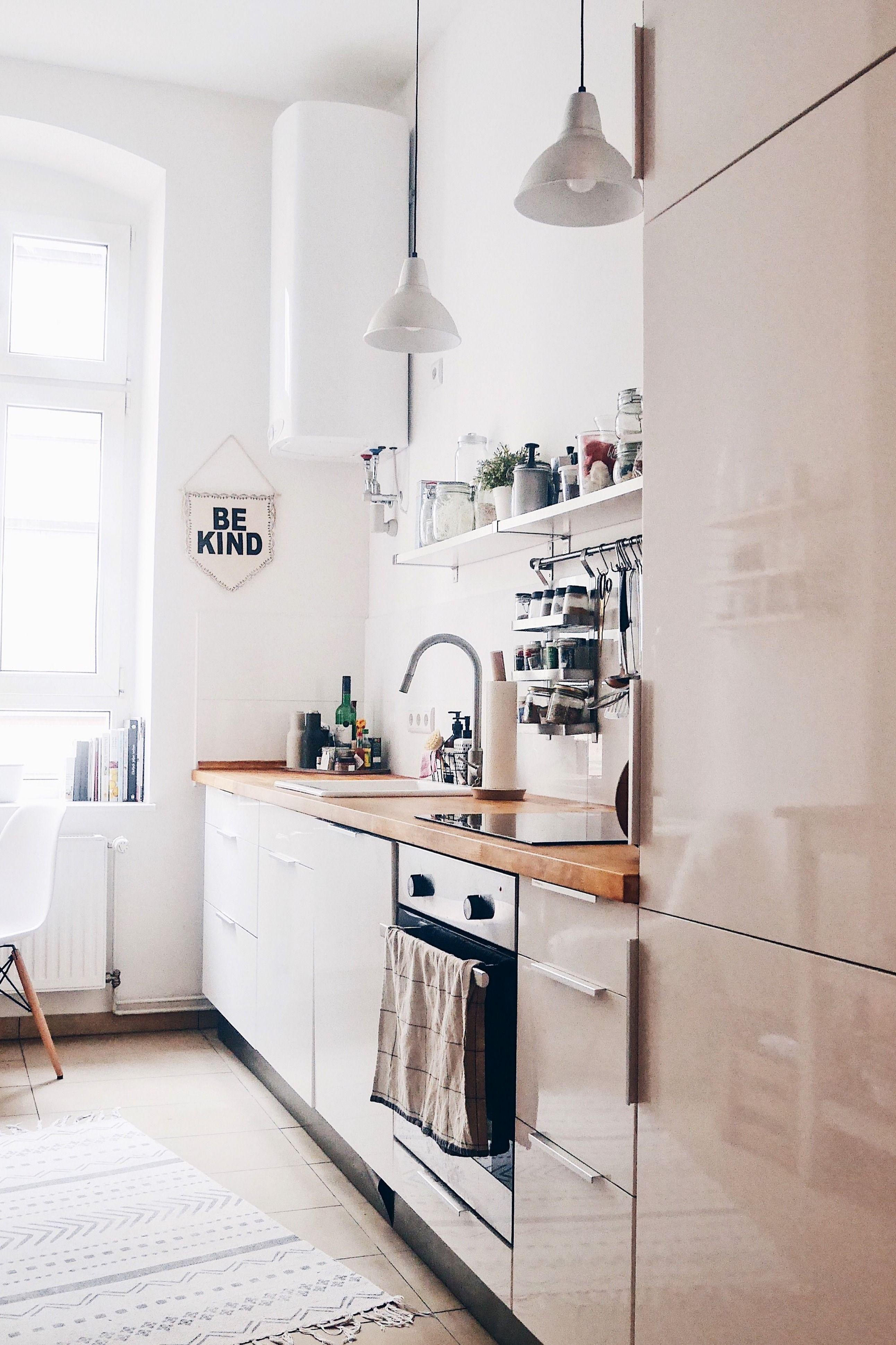 Pin on Kleine Küche einrichten