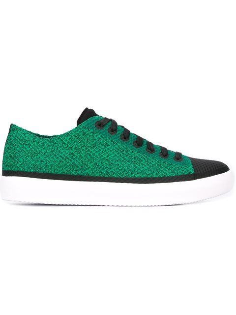 CONVERSE Textured Sneakers. #converse #shoes #sneakers