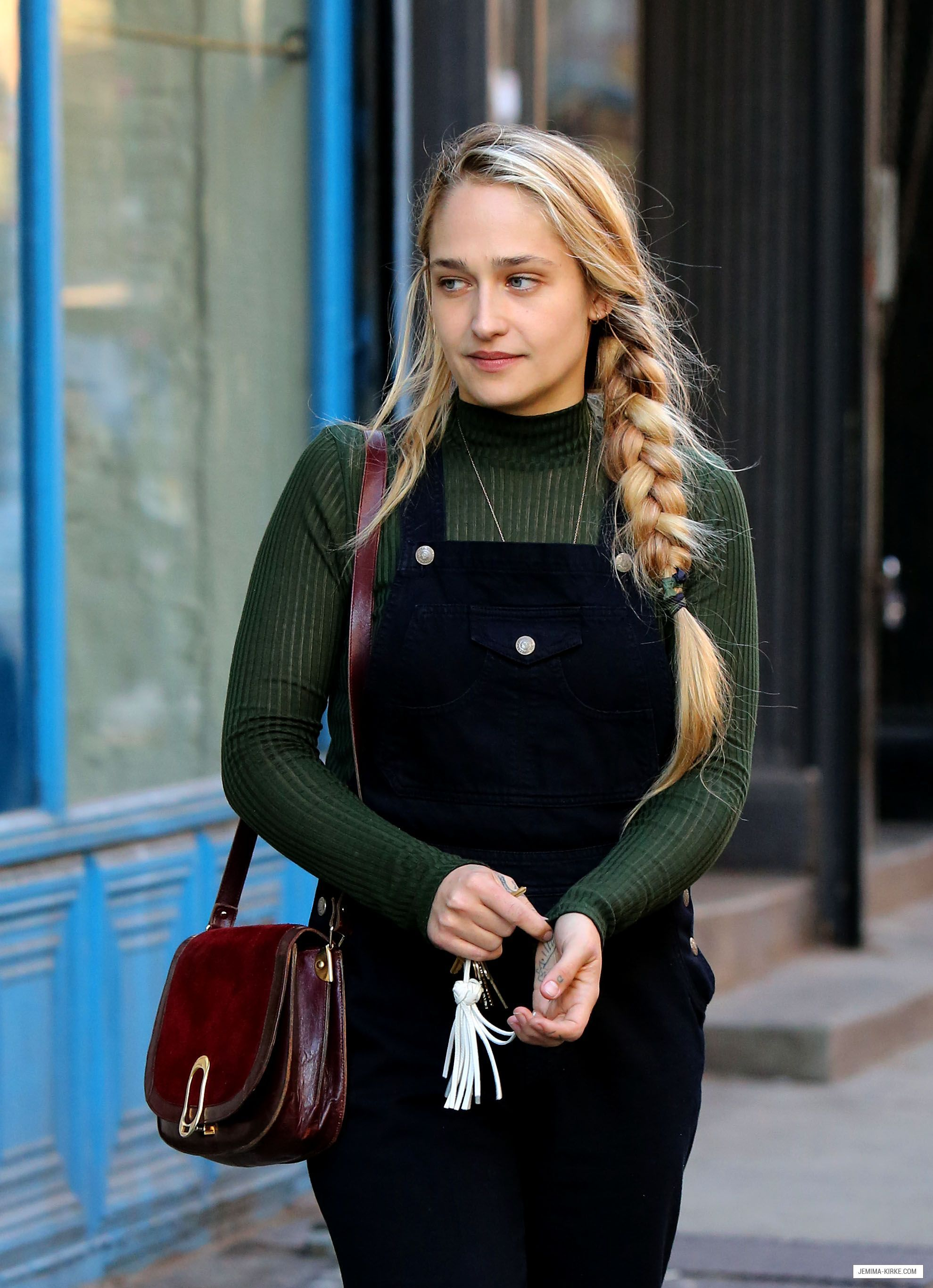 Celebrites Jemima Kirke naked (82 foto and video), Ass, Paparazzi, Twitter, butt 2020