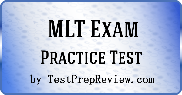 The MLT exam is a certification examination created by American