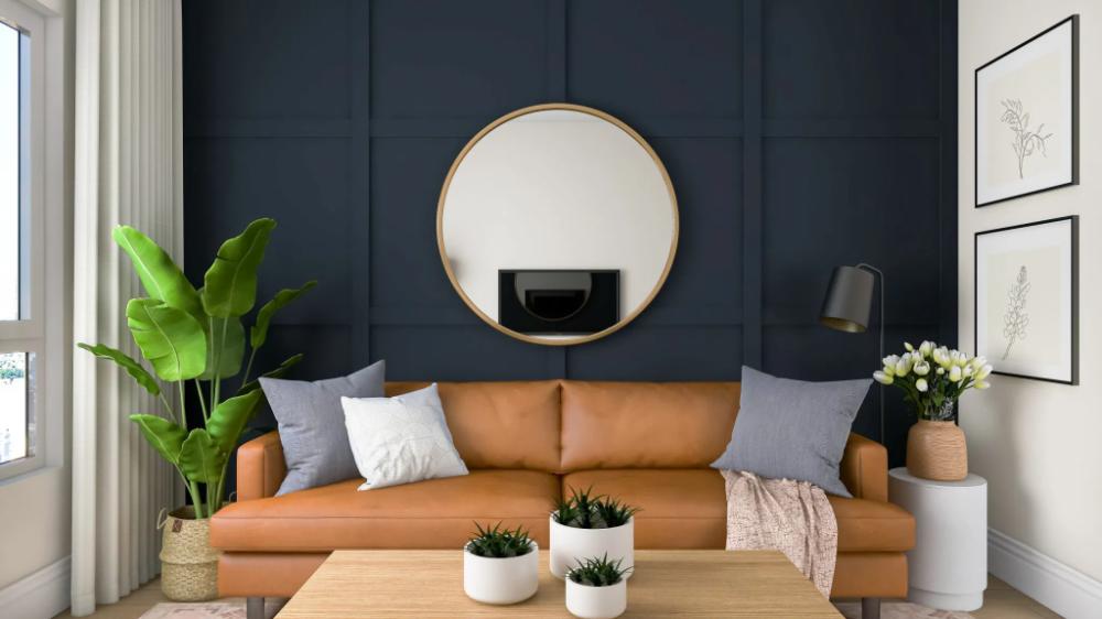 High Rise Apartment Cindy Krauklis Interiors Online Design Surrey Bc In 2021 Living Room Designs Interiors Online High Rise Apartments