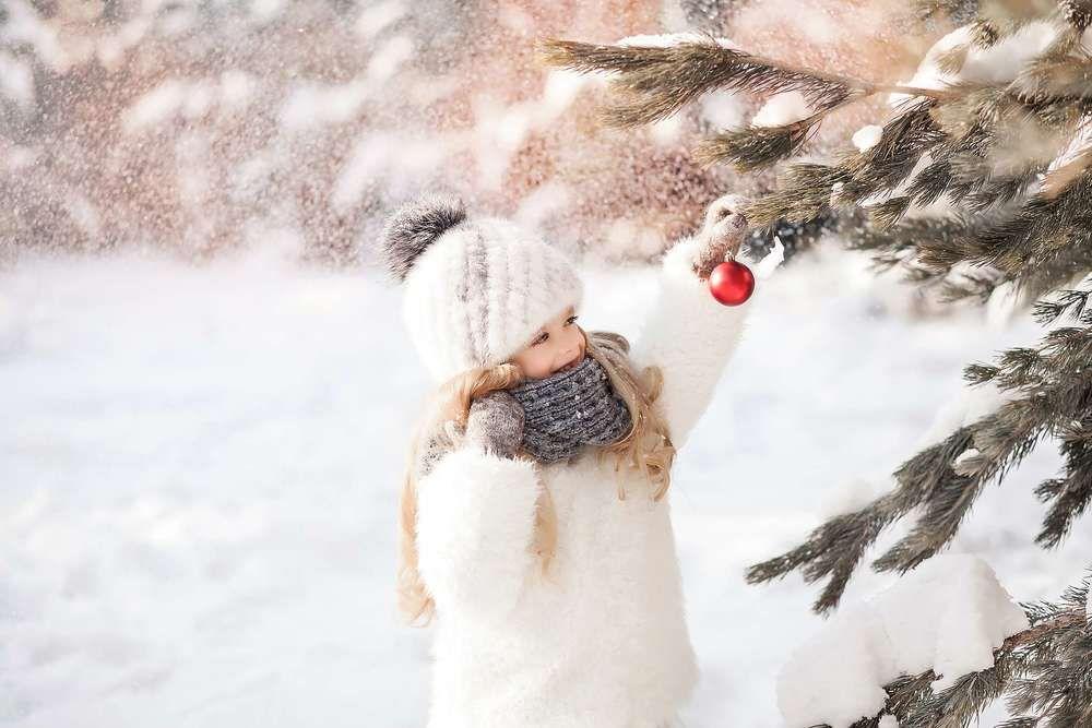 Советы по зимним нарядам для принцесс