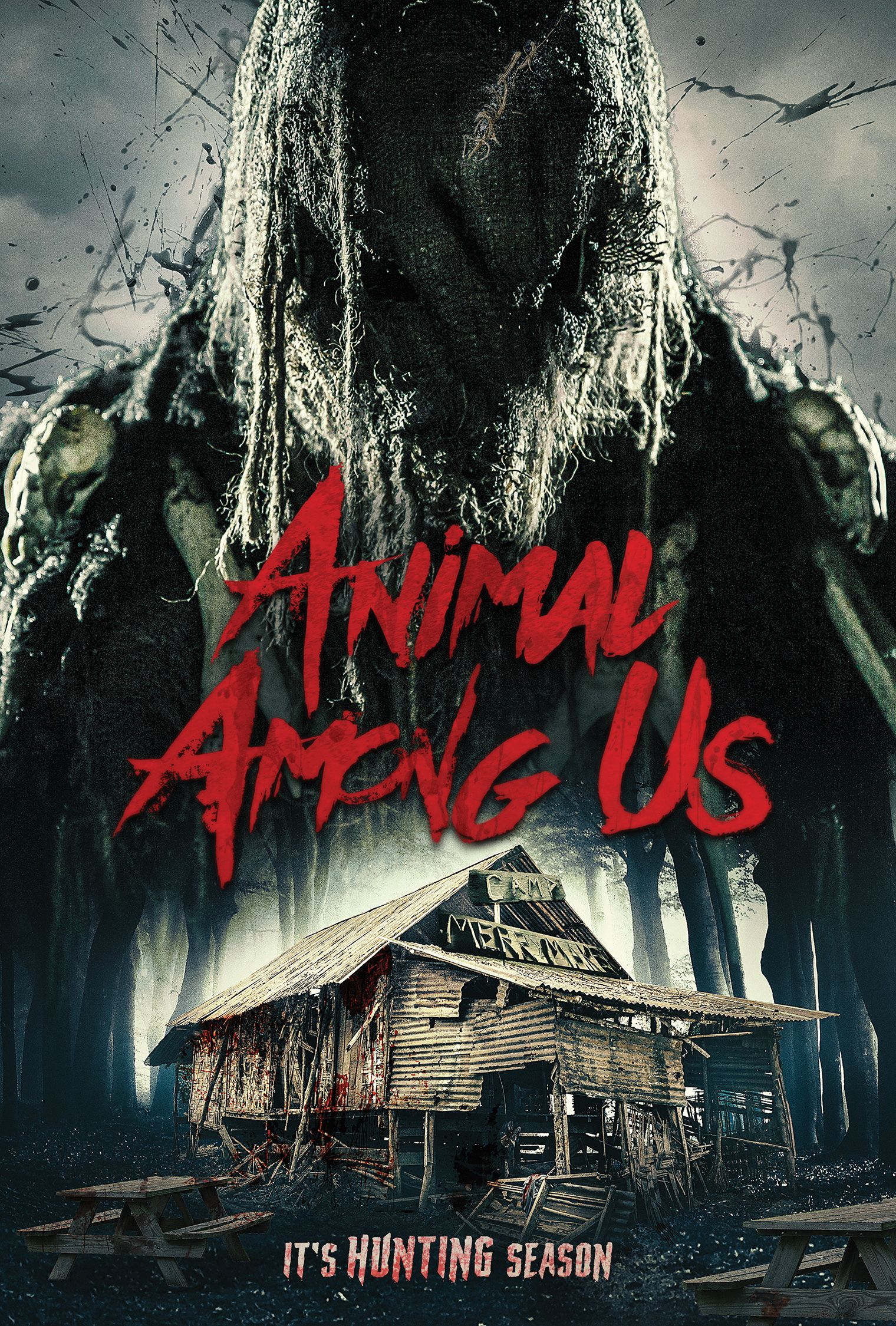 New Trailer for ANIMAL AMONG US Movies to watch free