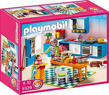 Playmobil Dollhouse 5307 Badkamer met bad op pootjes | Playmobil ...