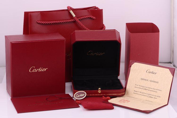 Cartier Love Bracelet Box