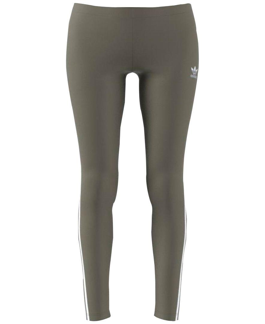4aeb0a2adf2b2 adidas Originals Three-Stripe Leggings | Products | Striped leggings ...