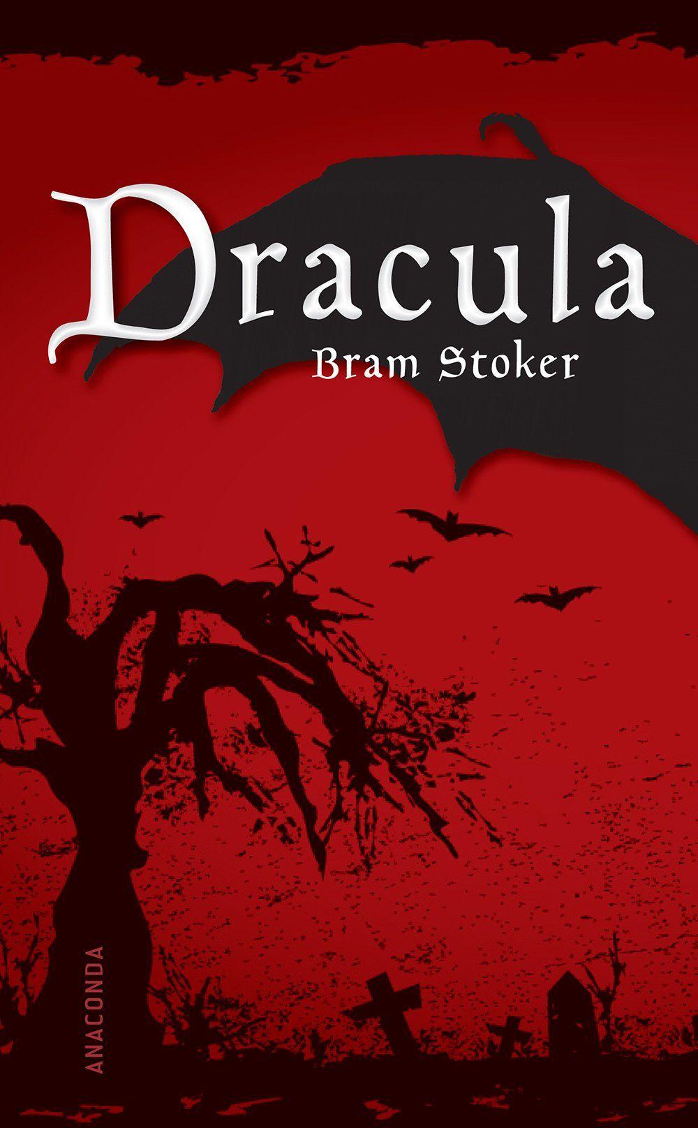 Platz #20: Dracula. Ein Vampirroman: Bram Stoker. Kultroman und ...