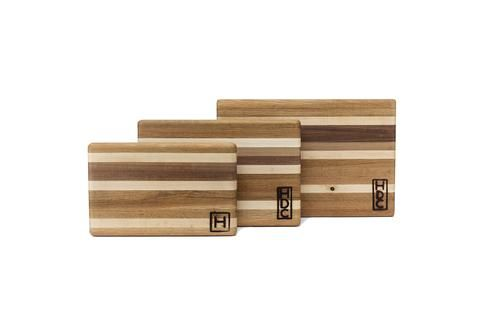 Hdc Striped Cutting Board Nel 2018 Home Sweet Home Pinterest