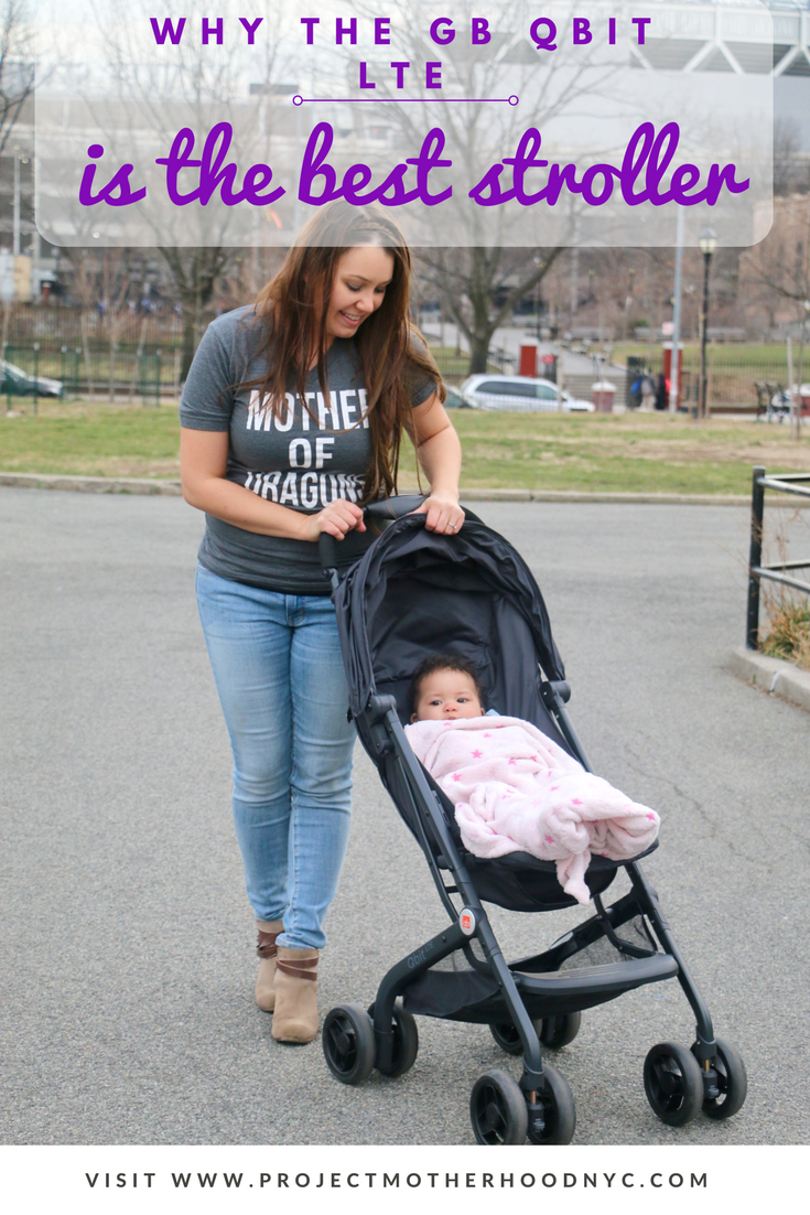 The Best Strollers For Travel Project Motherhood