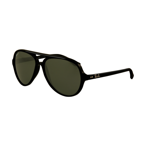 b6a93879c942 Ray-Ban RB4125 Cats 5000 Sunglasses