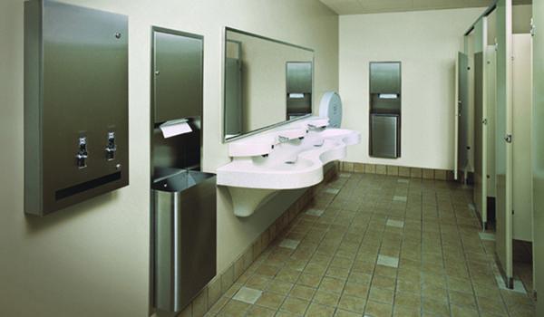 Restroom & locker room products from laforce u203a laforce inc