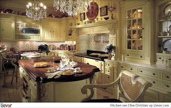 clive christian kitchen clive christian stoelen kasten fotos verkoopadressen op liever interieur interieur pinterest kitchens. beautiful ideas. Home Design Ideas