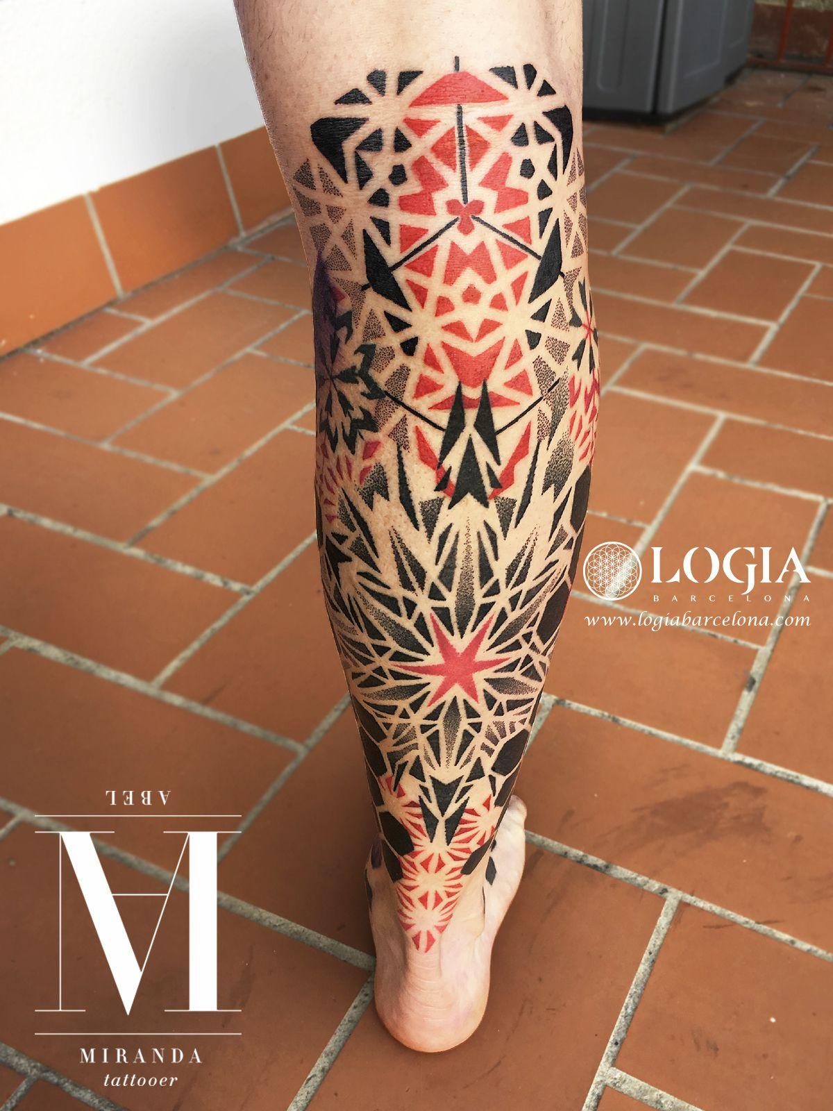 Para Pierna Tatuajes Colores Brazo Tatuaje Maori Tatuajes
