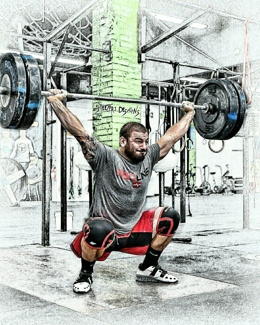Great Tips About Fitness To Help You Farmer Life Mat Fraser Crossfit Fraser Crossfit Crossfit Men