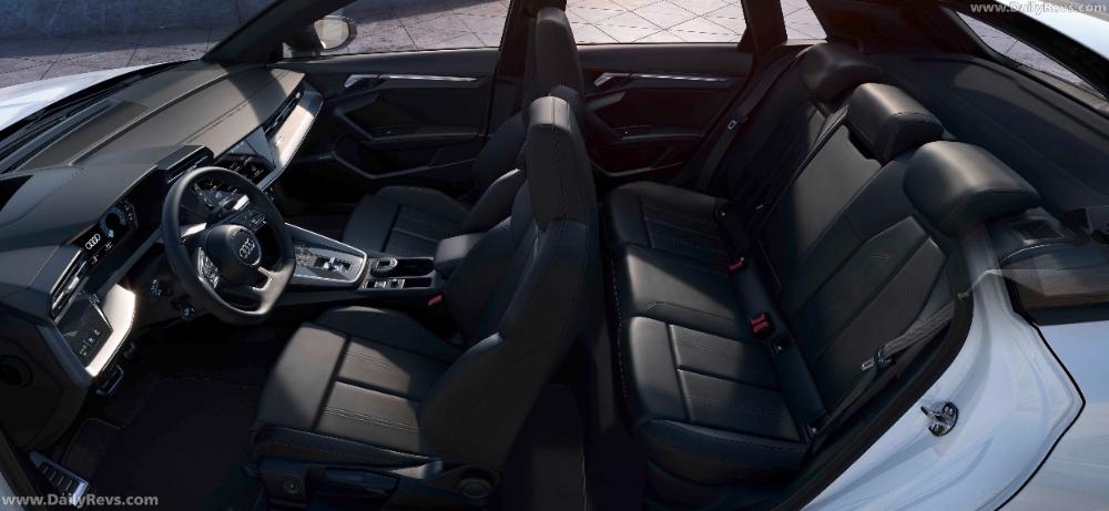 2021 Audi A3 Sportback 30 gtron Dailyrevs in 2020