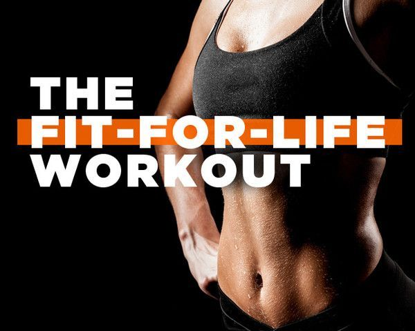 Moves That Will Help You Stay Fit for Life 8 Moves That Will Help You Stay Fit for Life8 Moves That Will Help You Stay Fit for Life