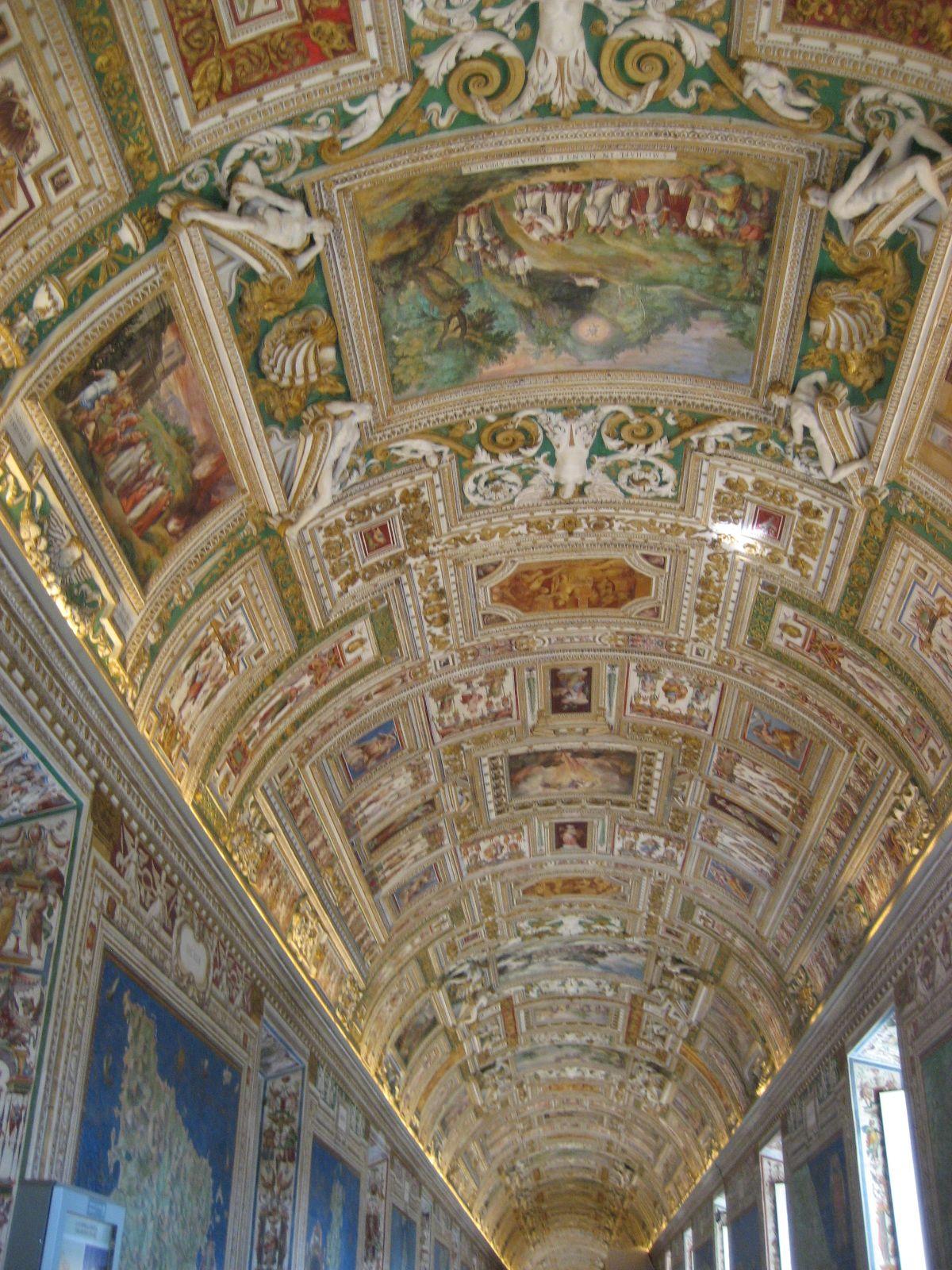 Vatican, Sistine Chapel, Rome