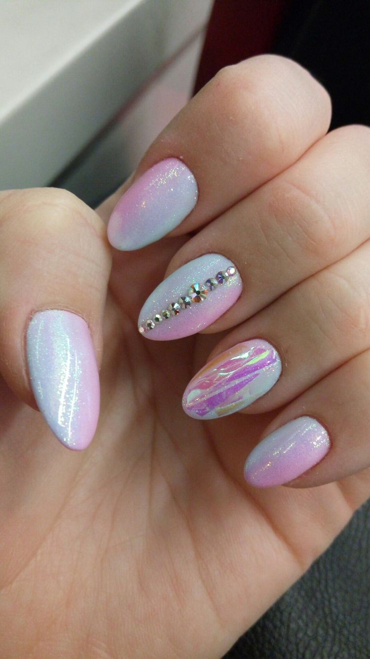 Want To Look And Feel Special On Nails This Year Choose Nail Designs That Best