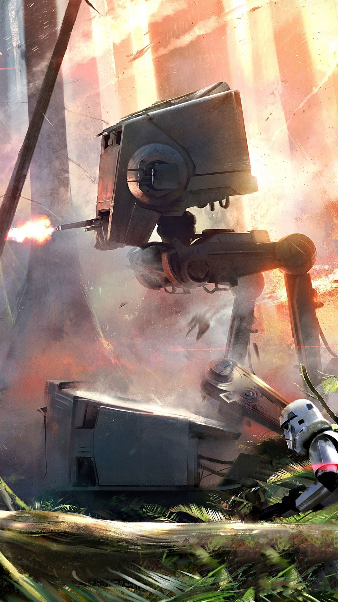 Star Wars Battlefront Wallpaper Android Download android