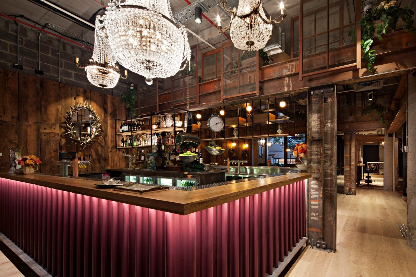 Garden State Hotel - Bookmarc Online   City Lighting Products ...
