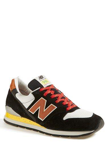 competitive price c459d 60650 New Balance  996  Sneaker (Men)   Nordstrom