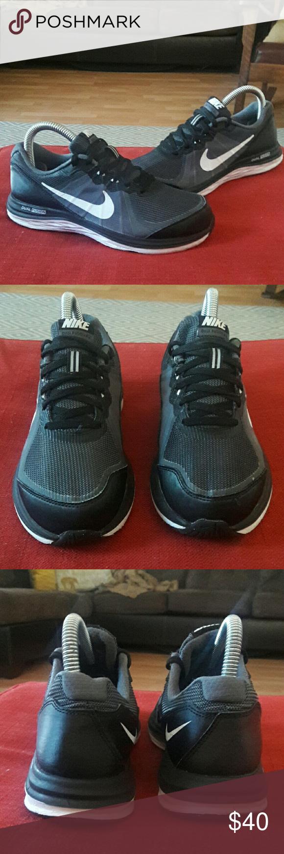 Nike dual fusion x2. Nike Dual FusionFit WomenAthletic ShoesNike ...