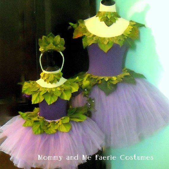 mother daughter fairy costumes th tre pinterest d guisements deguisement diy et renaissance. Black Bedroom Furniture Sets. Home Design Ideas