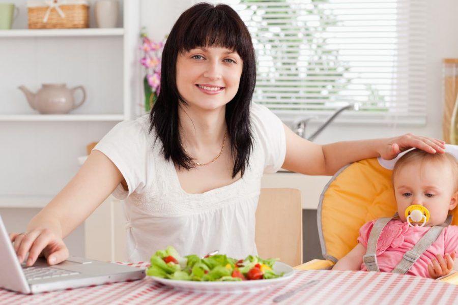 5 Dicas Para Nao Descuidar Da Alimentacao Durante A Amamentacao